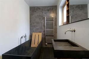 Stuccolustro Im Bad : 2005 einfamilienhaus arlesheim staubarchitektur ~ Bigdaddyawards.com Haus und Dekorationen