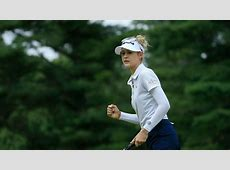 In Gee Chun Clinches Louise Suggs Rolex Rookie of the Year