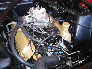 U0026 39 66 289 Engine Schematic