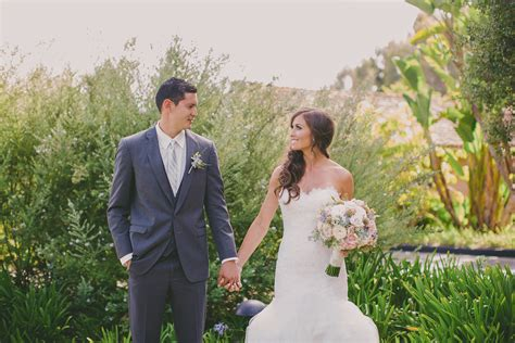 Timary Josh Rancho Valencia Wedding Dave Richards