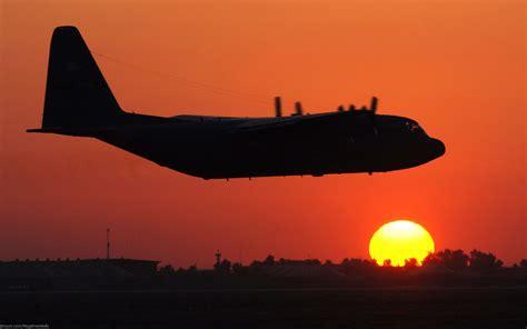 Lockheed C130 Hercules Hd Wallpaper  Background Image