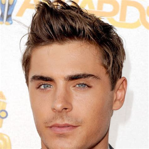 Zac Efron Hairstyles   Men's Hairstyles   Haircuts 2018