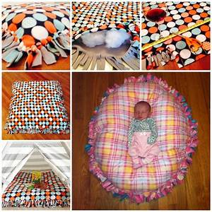 wonderful diy floor pillow without sewing With how to make a floor pillow