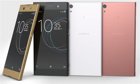 sony 39 xperia xa1 ultra 39 unveiled specs price