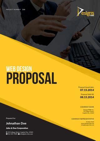 web design proposal  arsalan hanif issuu
