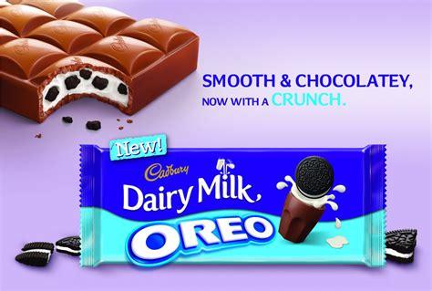 behold choc lovers    cadbury dairy milk oreo