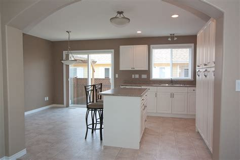 taupe kitchen cabinets and wall color mocha kitchen paint search country home 9454