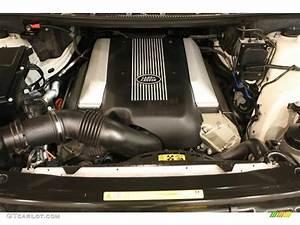 2003 Land Rover Range Rover Hse 4 4 Liter Dohc 32