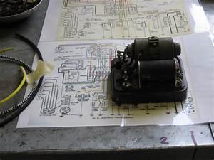 Milford Vintage Engineering Ltd  Derby Bentley 4 1  4 Re