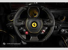 Ferrari FF Gets Four Doors in New Rendering autoevolution