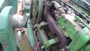 1968 John Deere 3020 12v Conversion  Part 8