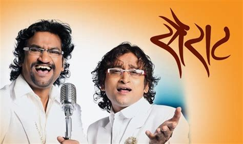 After Fandry Once Again Ajay-atul Giving Music For Nagaraj