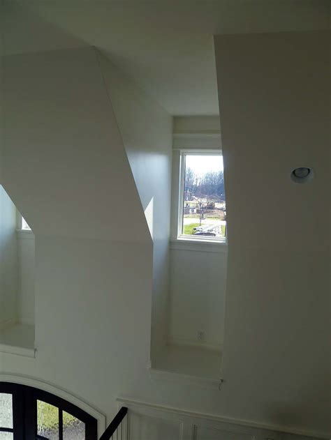 skylights  dormers custom homes  tompkins construction