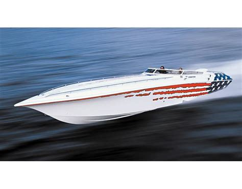 Speed Boat Length by Boats Specifications