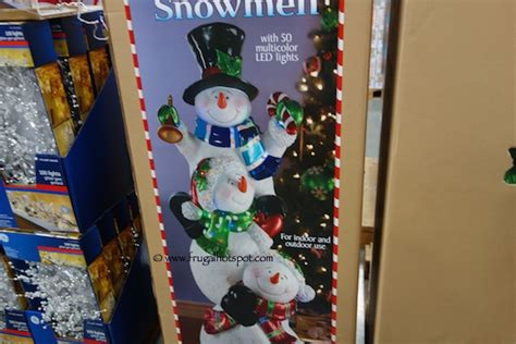 when to buy christmas decorations at costco costco decorations 2014 frugal hotspot