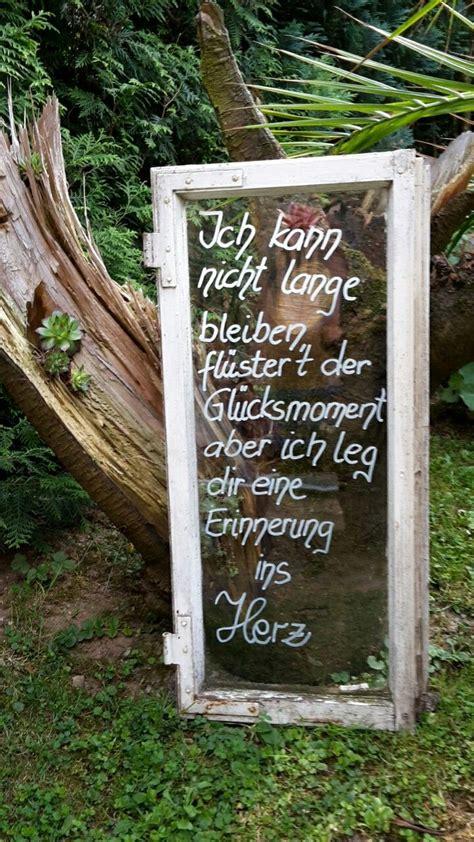 58 Besten Fenster Sprüche Garten Bilder Auf Pinterest