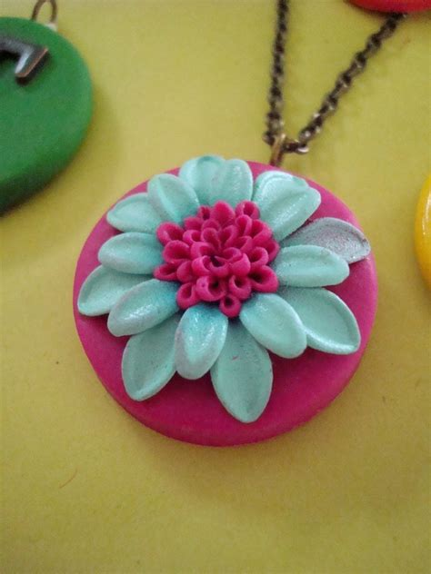 mothers day polymer clay crafts handmade gifts family