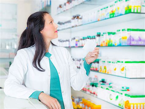 Pharmacist Responsibilities by Pharmacist Description Employer Resources
