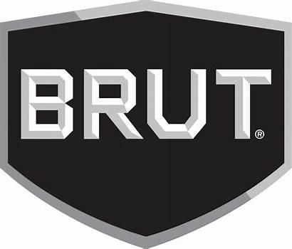 Brut Cologne Logos Packaging Beardwood Dull Cdr