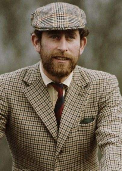 Prince Charles Young
