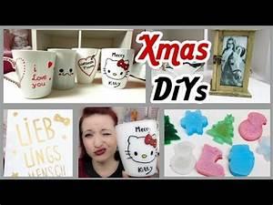 Last Minute Weihnachtsgeschenke Selber Machen : last minute geschenke diy weihnachts geschenke selber machen youtube ~ Orissabook.com Haus und Dekorationen