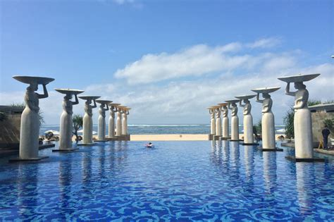 photo essay  mulia mulia resort villas  bali