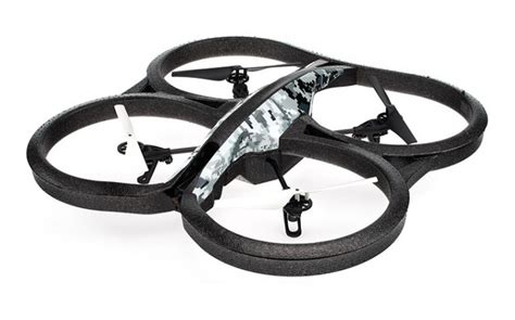 parrot ardrone  elite edition  high definition quadricopter drone jack fitzgerald