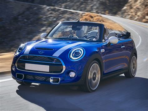 2019 mini minor 2019 mini convertible deals prices incentives leases