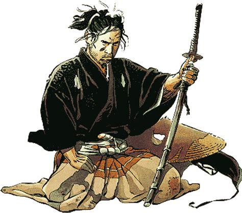 samouraï siège history of meditation