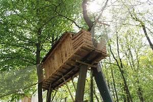 Foret De Sherwood : le village de robin parc d attraction paris ile de ~ Voncanada.com Idées de Décoration