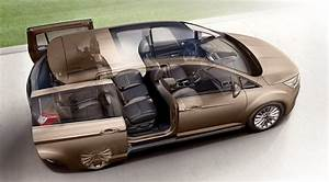 Ford C Max Coffre : ford c max ficha t cnica precios equipamientos caracter sticas y fotos ~ Melissatoandfro.com Idées de Décoration