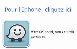 Avertisseur De Radar Waze : waze l avertisseur de radars le blog de radiblog ~ Medecine-chirurgie-esthetiques.com Avis de Voitures