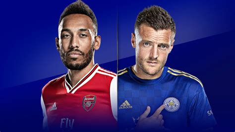 (3-4-3) Arsenal Predicted Lineup vs Leicester City ...
