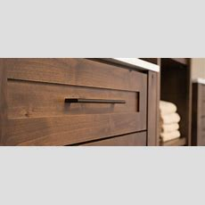 Stained Cabinets  Dura Supreme Cabinetry