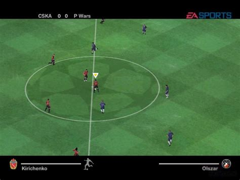UEFA Champions League 2004-2005 Download (2005 Sports Game)