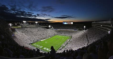 southern football report preseason poll  penn state