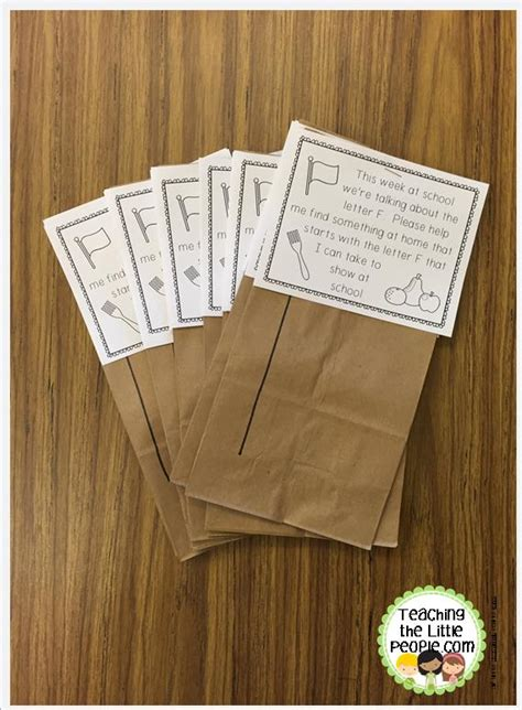 show and tell letter x letter of the week show and tell bags in our ec sped class 24846 | Letter of the Week Bags