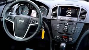 Opel Insignia Navi : opel insignia station wagon cosmo navi full ~ Kayakingforconservation.com Haus und Dekorationen