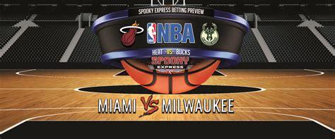 Giannis, bucks open playoffs against heat. Miami Heat Vs Bucks Preview - Free V Bucks Generator Glitch