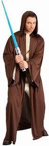 Star Wars Kostüm Herren : jedi kost m aus star wars f r herren kost me f r erwachsene und g nstige faschingskost me ~ Frokenaadalensverden.com Haus und Dekorationen