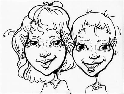 Caricature Artist Professional York Artists Clowns4kids
