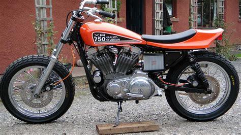 66 Motorcycles' Xr600
