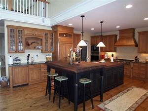 alder kitchen cabinets Archives - North Country Cabinets