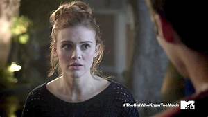 Holland Roden in Teen Wolf Season 3 Episode 9 2 of 7 - Zimbio