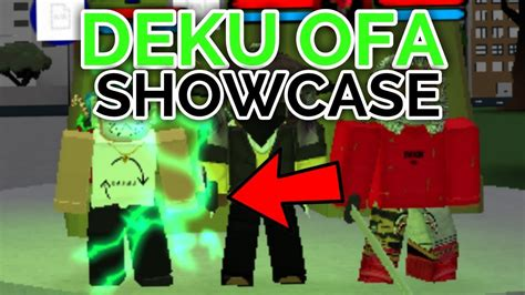 All For One Boku No Roblox Remastered Codes Wiki