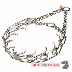 Stainless Steel Pinch Collar [HS25#1091 50045 (55) (3.99 ...