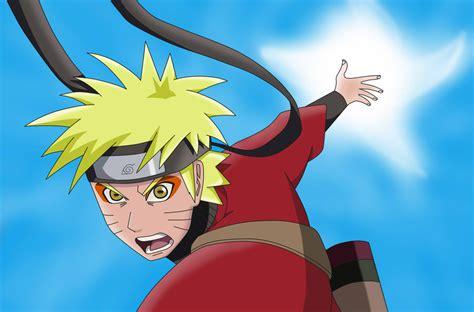 Naruto Sage Rasen Shuriken By Chrissy743 On Deviantart