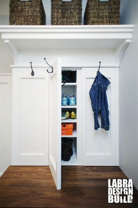 laundry room mudroom renovation novi mi labra design build