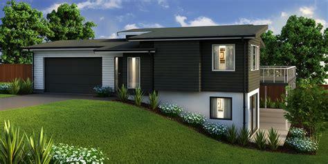 split level home plans split level house plans modern house