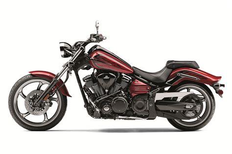2011 Yamaha Raider Xv1900 Gallery 412905